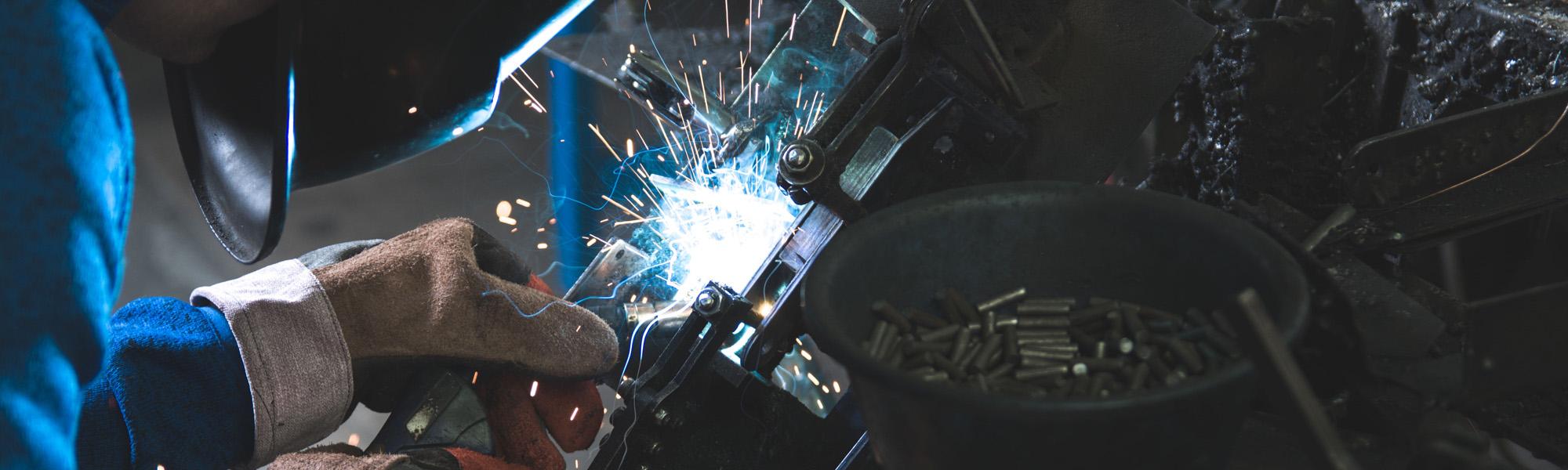 Steel Project Worker